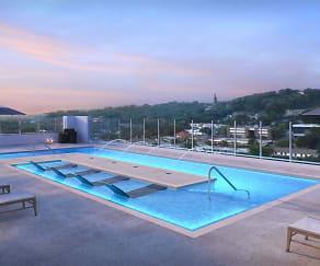 Pool, Cortland Vesta