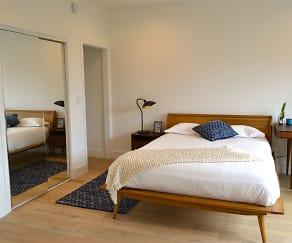 Bedroom, 29 Navy St