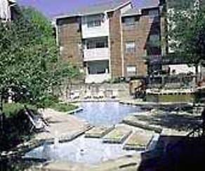 Pool, Silver Creek