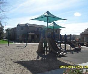 Playground, 914 S Annie Lane