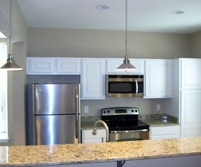 Kitchen, Cherry Hill Properties