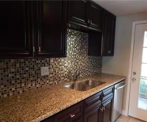 Kitchen, 5411 Hansel Ave Apt K5