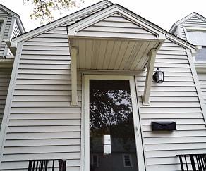 Building, 1604 W 16th Street