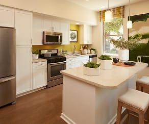 Kitchen, Centerpointe