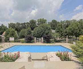 Pool, Deer Park
