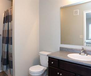 Bathroom, The Meadows On Graystone