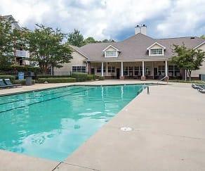 Pool, The Avalon