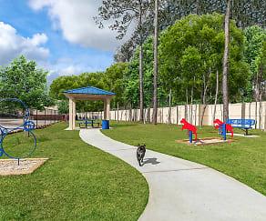 Playground, Artesia