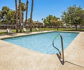 Falcon Glen, Leisure World, Phoenix, AZ