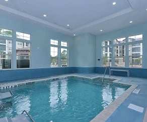 The Boulevard Apartments - Largo FL - Swim Spa, The Boulevard Apartments