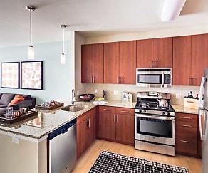 Kitchen, Avalon Bloomfield Station