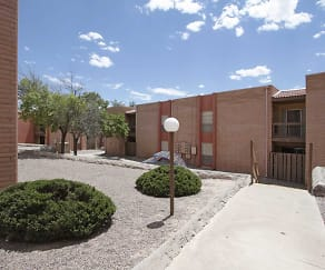 Building, Sierra Verde Apartments