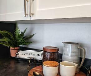 Kitchen, Somerset