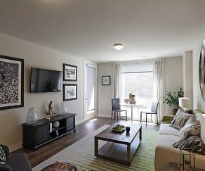 Living Room, Union West
