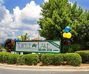 Turtle Lake, Leeds, AL