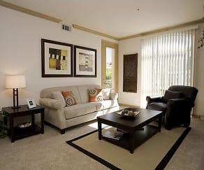 Living Room, Avalon Thousand Oaks Plaza
