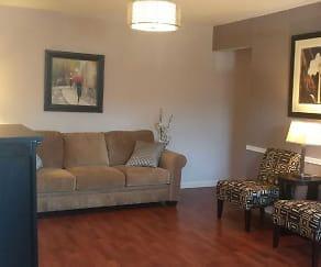 Living Room, Park Chase
