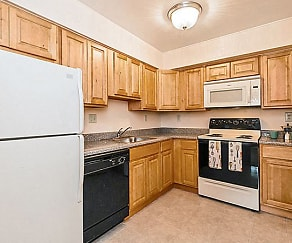 Lincoln Park Apartment Homes, Brecknock, PA
