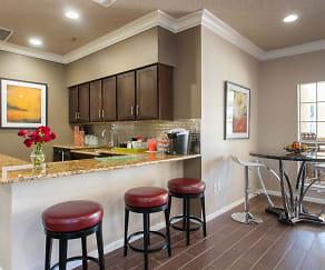 Kitchen, The Atlantic Grand Oaks