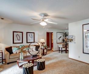 Living Room, LionsGate