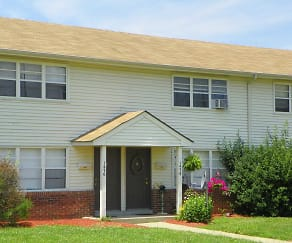 Columbus Crossing Townhomes, Hartsville, IN