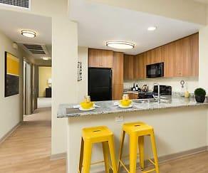 Kitchen, Avalon San Dimas