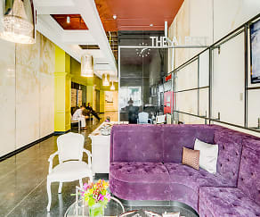 Onsite Concierge Services, The Albert