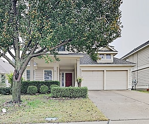 9725 Hedge Bell Dr, Westridge, McKinney, TX