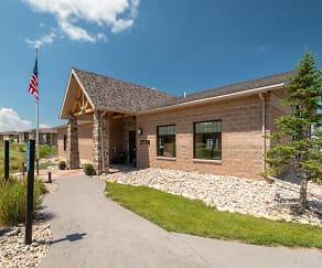 Stoney Creek Highlands, Rapid City Catholic School System, Rapid City, SD
