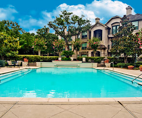 Pool, Village On The Parkway
