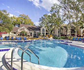 Swimming Pool, Milana Reserve Apartment Homes