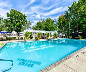 Pool, Stratford Chase