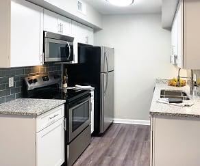 Kitchen, Latitude at Riverchase