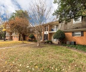 Timbercreek Apartments, South Richmond, Richmond, VA