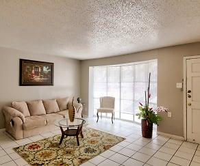 Living Room, Santa Clara