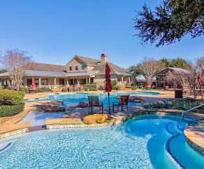 Pool, Ranch At City Park