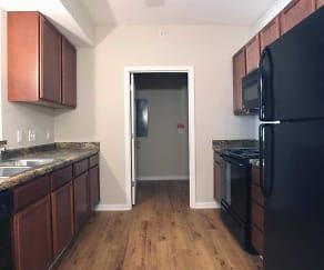 Kitchen, Brooke Mill