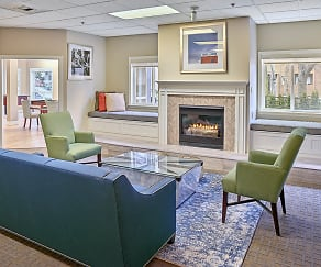 Living Room, Etta Ballard