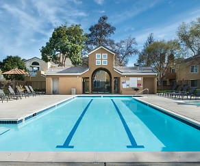Pool, Fosters Landing