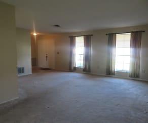 Living Room, 10222 Heathcliff St