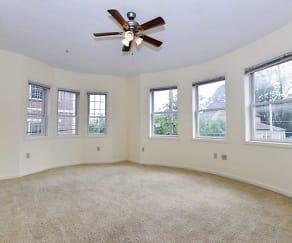 Bedroom, Burnham Rentals