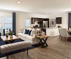 Living Room, Linea Stillwater