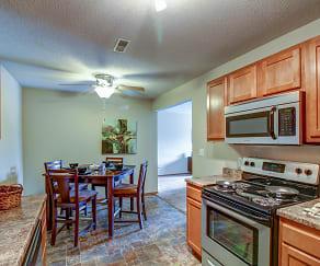 Kitchen, Huntington Park