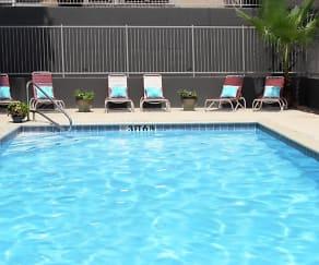 Pool, Douglas Landing