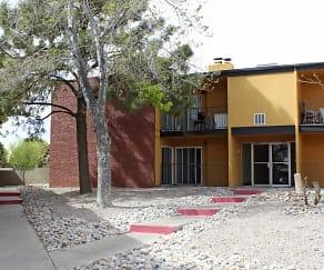 Building, Arioso