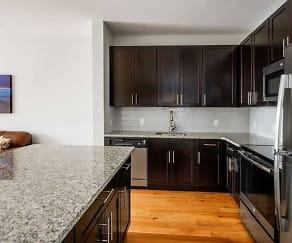 Kitchen, Plaza 53-BRAND NEW