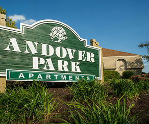 Andover Park, South Haven, IN