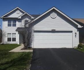 20934 W Bloomfield Drive, Lakewood Falls, Romeoville, IL