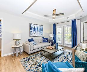 Living Room, The Bluestone