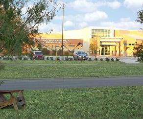 Building, Maxhimer Management Services, Inc.